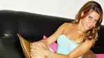 3772 - Alessandra<br>32 anos - Altura: 1.66 - Maniquim: 40