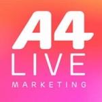 A4 Live Marketing